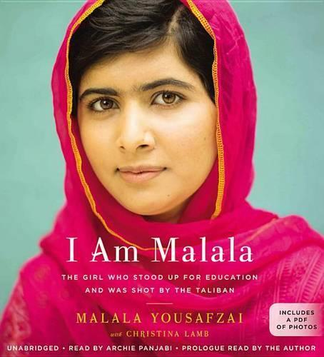 I Am Malala, Young Reader's Edition: How One Girl Stood Up for Education and Changed the World (YoungReadersEdition)