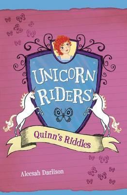 Quinn's Riddles