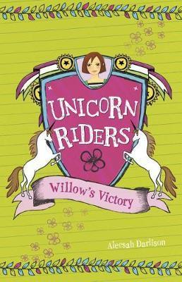 Willow'sVictory