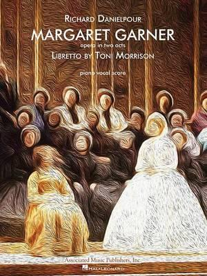 Margaret Garner: Opera in Two Acts, Piano Vocal Score