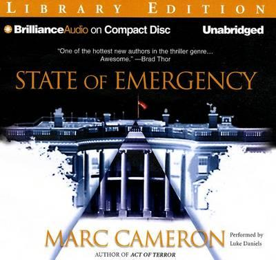 State of Emergency:LibraryEdition