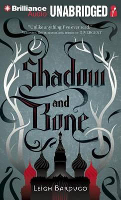 Shadow and Bone: Library Edition
