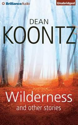Wilderness and Other Stories:LibraryEdition