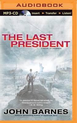 TheLastPresident