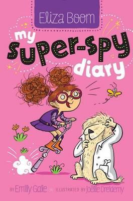 MySuper-SpyDiary