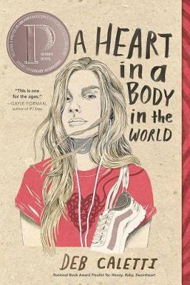A Heart in a Body intheWorld