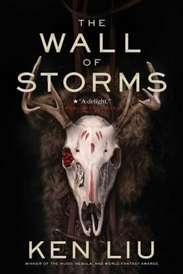 The Wall of Storms,Volume2