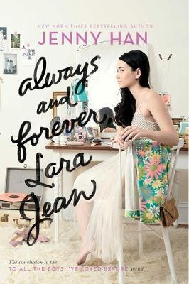 Always and Forever,LaraJean
