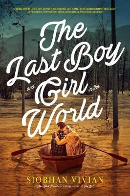 The Last Boy and Girl intheWorld