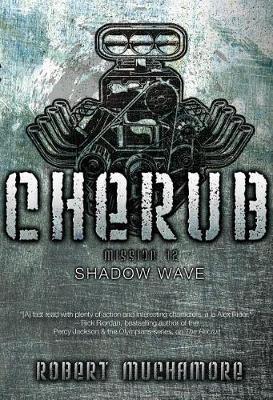Shadow Wave,Volume12