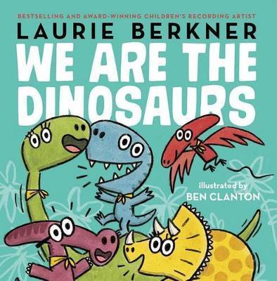 We AretheDinosaurs