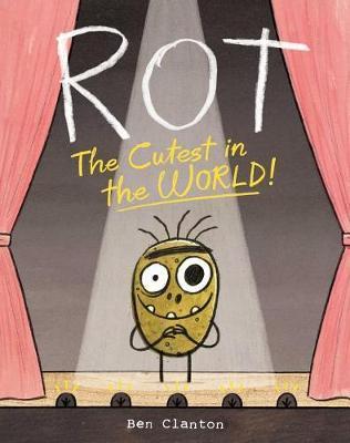 Rot, the Cutest intheWorld!