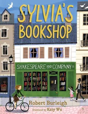 Sylvia'sBookshop