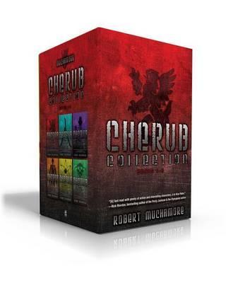 Cherub Collection Books 1-6: The Recruit; The Dealer; Maximum Security; The Killing; Divine Madness; Manvs.Beast