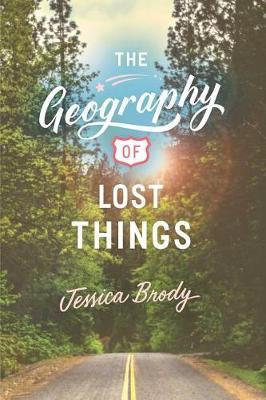 The Geography ofLostThings
