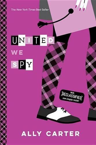 UnitedWeSpy