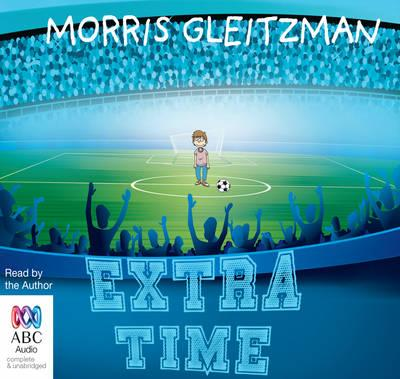 Extra Time (Audiobook)