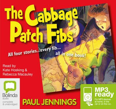 The Cabbage Patch Collection