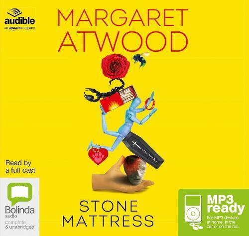 Stone Mattress:NineTales