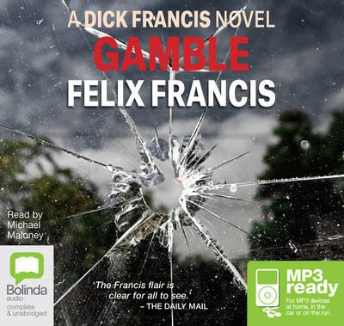 Gamble: A DickFrancisNovel