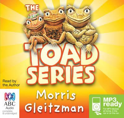 The Toad Series