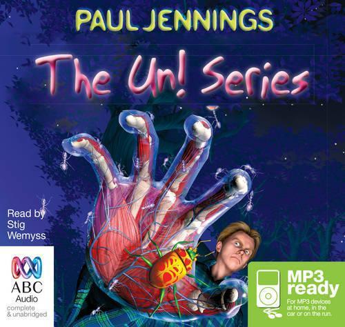 The Un Series