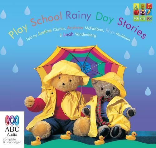 Play School RainyDayStories