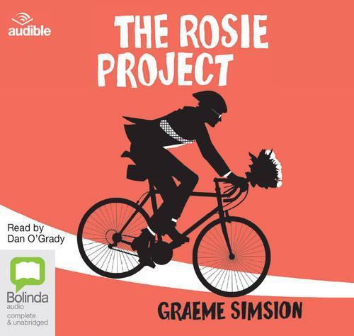 The RosieProject(Audiobook)
