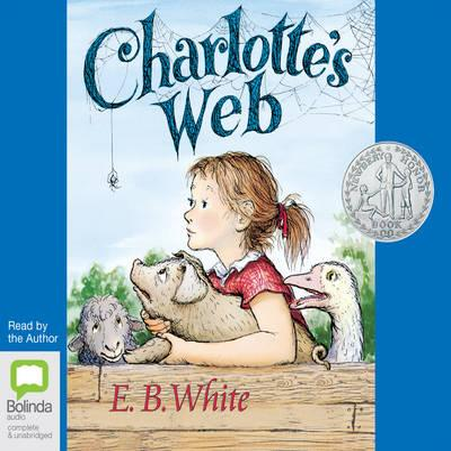 Charlotte'sWeb(Audiobook)