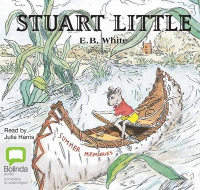 Stuart Little (Audiobook)