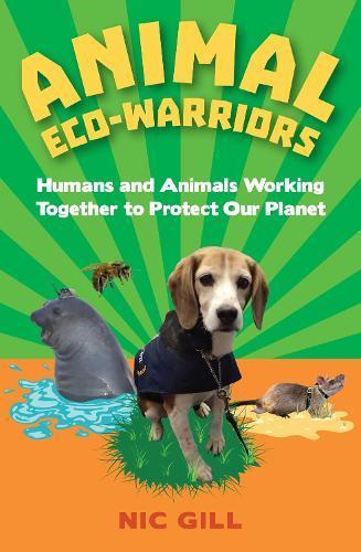 Animal ECO-Warriors