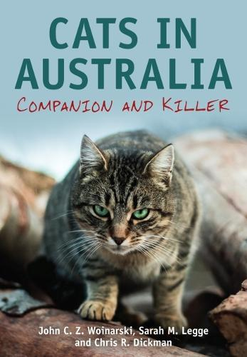 Cats in Australia: Companion and Killer