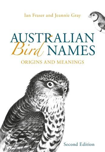 Australian Bird Names: Origins and Meanings