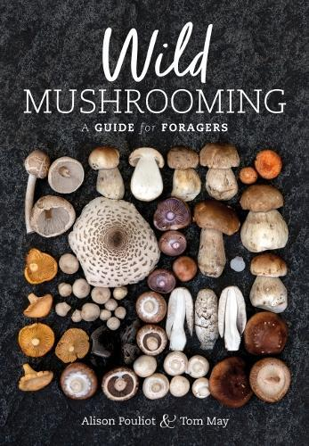 Wild Mushrooming: A GuideforForagers