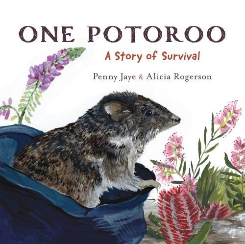 One Potoroo: A StoryofSurvival