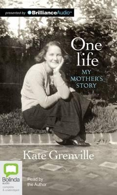 One Life: My Mother's Story: Library Edition
