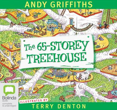 The 65-StoreyTreehouse(Audiobook)