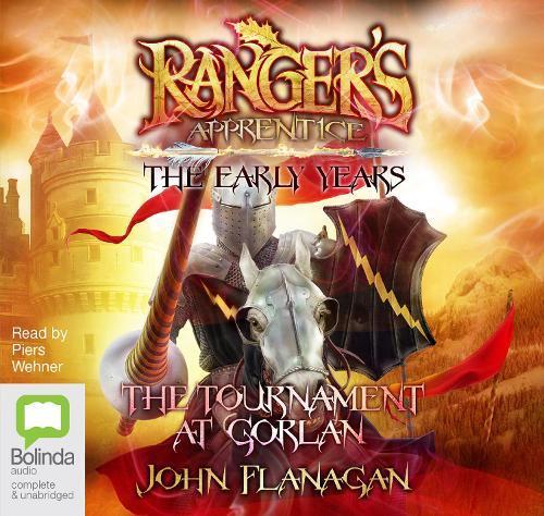 The Tournament at Gorlan