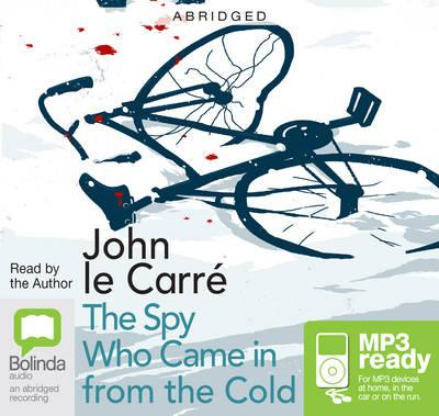 The Spy Who Came In From TheColdABRIDGED