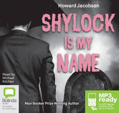 Shylock Is My Name: The Merchant of Venice Retold