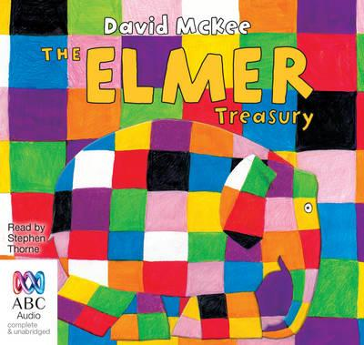 The Elmer Treasury