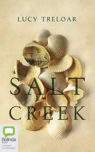 Salt Creek:LibraryEdition