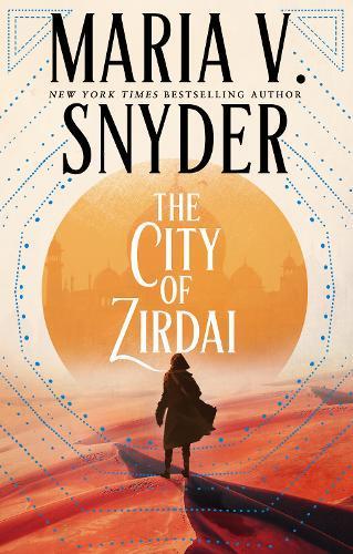 The CityofZirdai