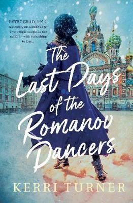 The Last Days of theRomanovDancers