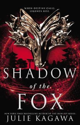 Shadow OfTheFox