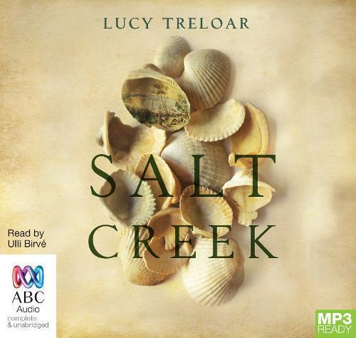 SaltCreek