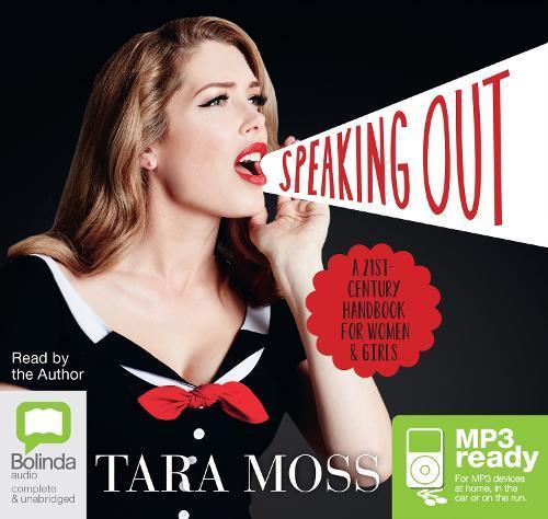 Speaking Out: A 21st-Century Handbook for WomenandGirls