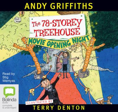 The 78-StoreyTreehouse(Audiobook)