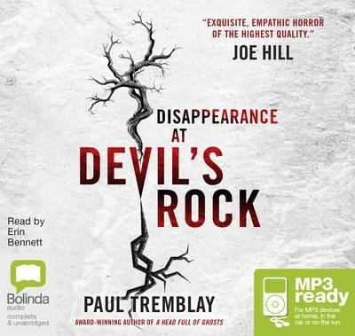 Disappearance AtDevil'sRock