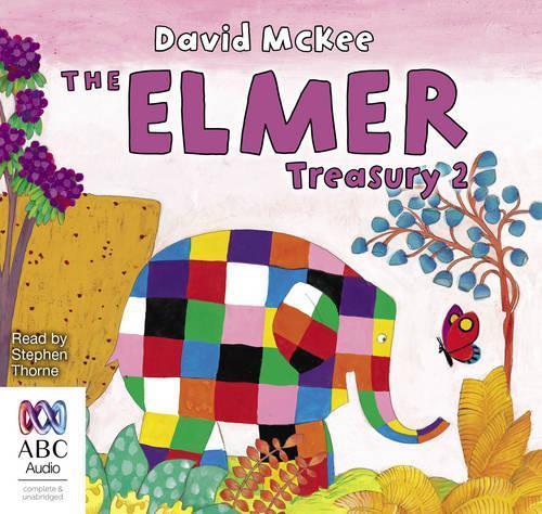 The Elmer Treasury:Volume2